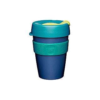 Australia KeepCup Portable Coffee Cup M - Qingcui