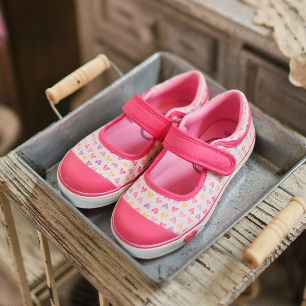 Aiko color love casual shoes