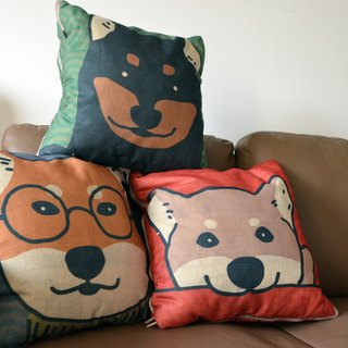 """Chai Dog University"" 2016 return school day limit - pillow cooler (three into a group) pillow cool"