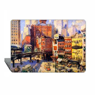 Macbook case American art MacBook Air MacBook Pro Retina MacBook Pro 1810