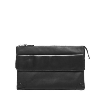 Amore Stark series light business travel three-story bag black