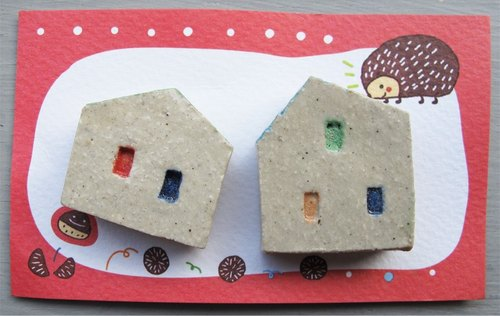 [Five Creative] - Sweet Cottage - 2 into the magnet group