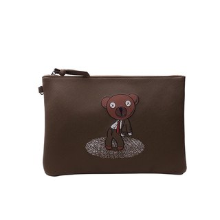 Sigema X Flying Mouse Clutch Bag Multifunction Clutch BRCHB-FM-03