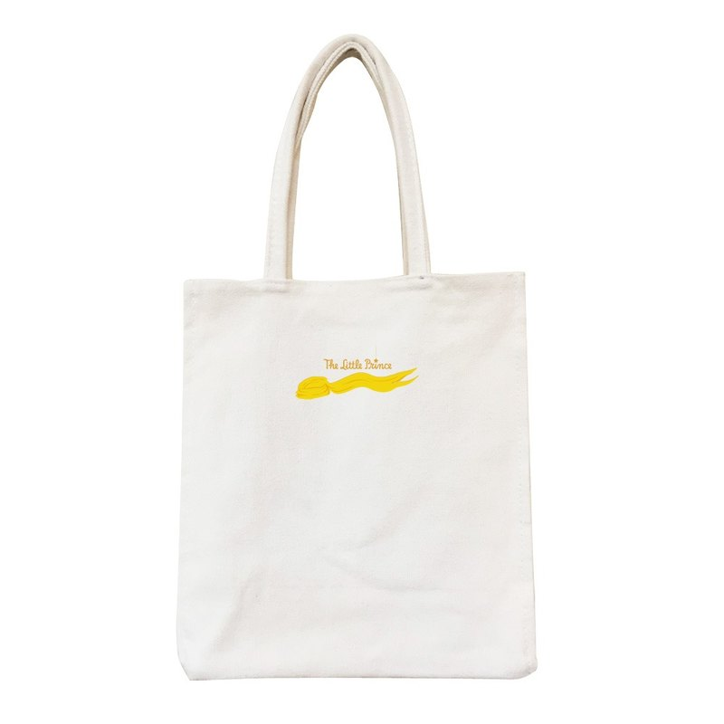 Little Prince Movie Edition License - Picnic Bag