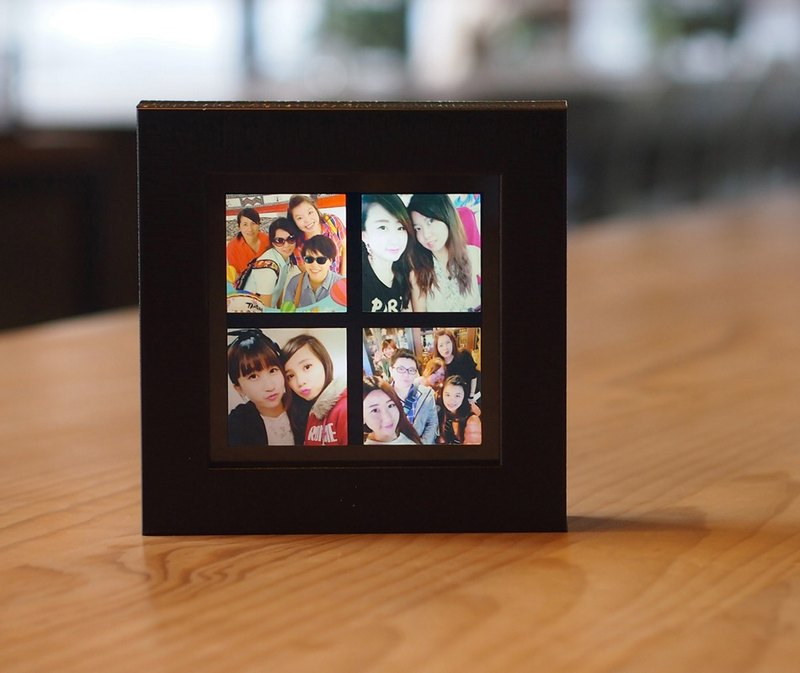 Memory Light Box 2X2 Grid