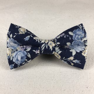 Mr.Tie Hand Made Bow Tie Hand-stitched Bow Tie Item No. 106