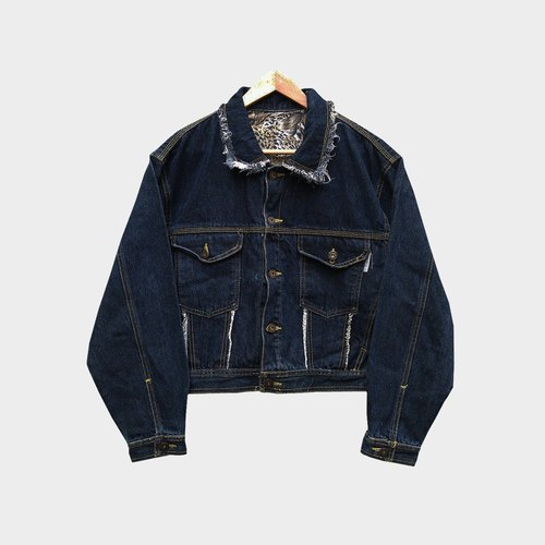 Dislocation Vintage / Denim jacket no.A02 vintage