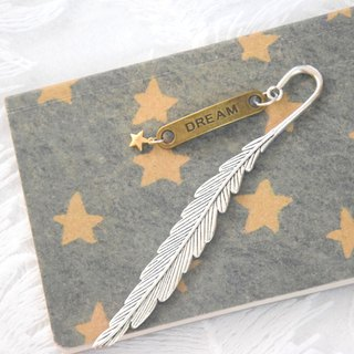 The Dream of Star Bookmark