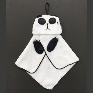 [Show products 7 fold out clear] Xiaoke 聋 cat / 聋 cat towel