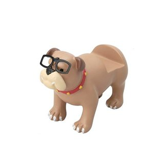 SUSS-Japan Magnets cute animal series ornaments / modeling glasses frame / glasses holder (puppy)