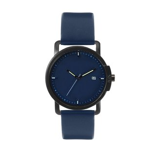 Minimal Watches : Ocean Project - Ocean 06-Navy (Blue)