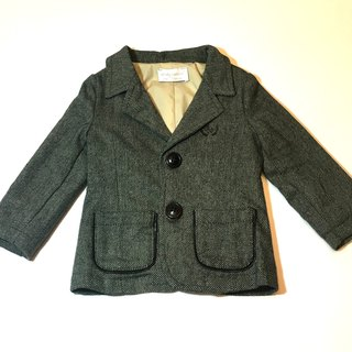 Young gentleman jacket