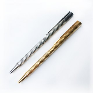 ST Dupont Dupont Twill Pen | French Rare Collection Handmade