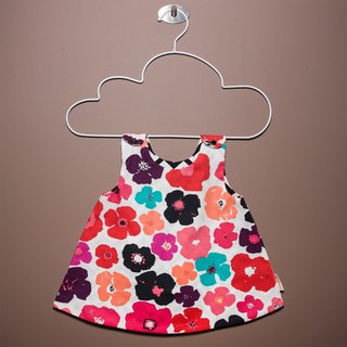 Blossom - Reversible Girls Dress