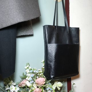 Daisy * Elephant leather hand bag / shoulder bag