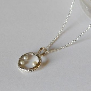 Bubble necklace (sv)