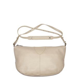 AT A LOSS Shoulder Bag_Nude / Skin tone
