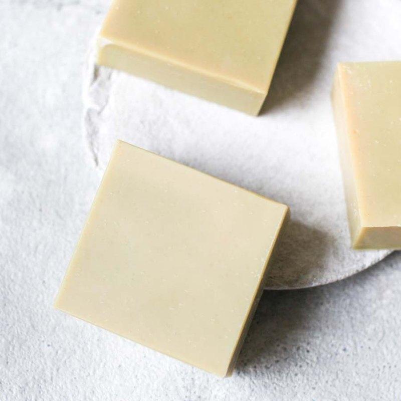 月桂果草本香皂