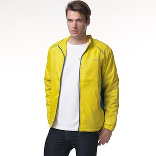 Sports and leisure shop cotton jacket