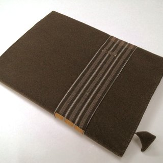 Exquisite A5 cloth book clothing (unique product) B03-034