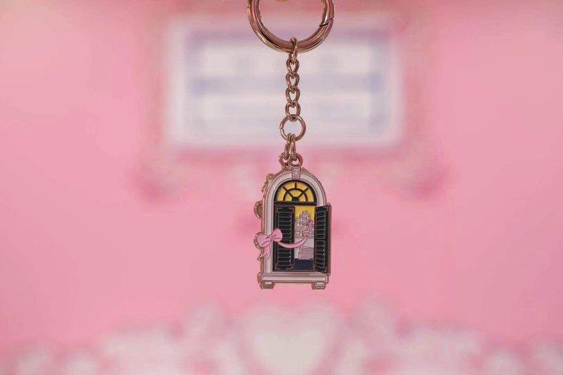 金屬鑰匙扣/鋅合金鑰匙圈/鑰匙鏈