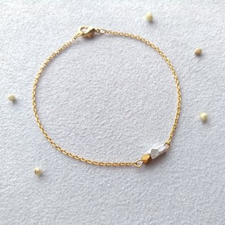 [Between the inch] no.2. Bracelet