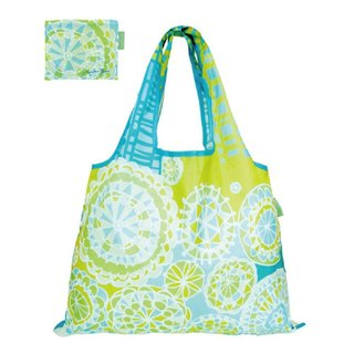 Japanese Prairie Dog Design Bag - Sunny Ferris Wheel
