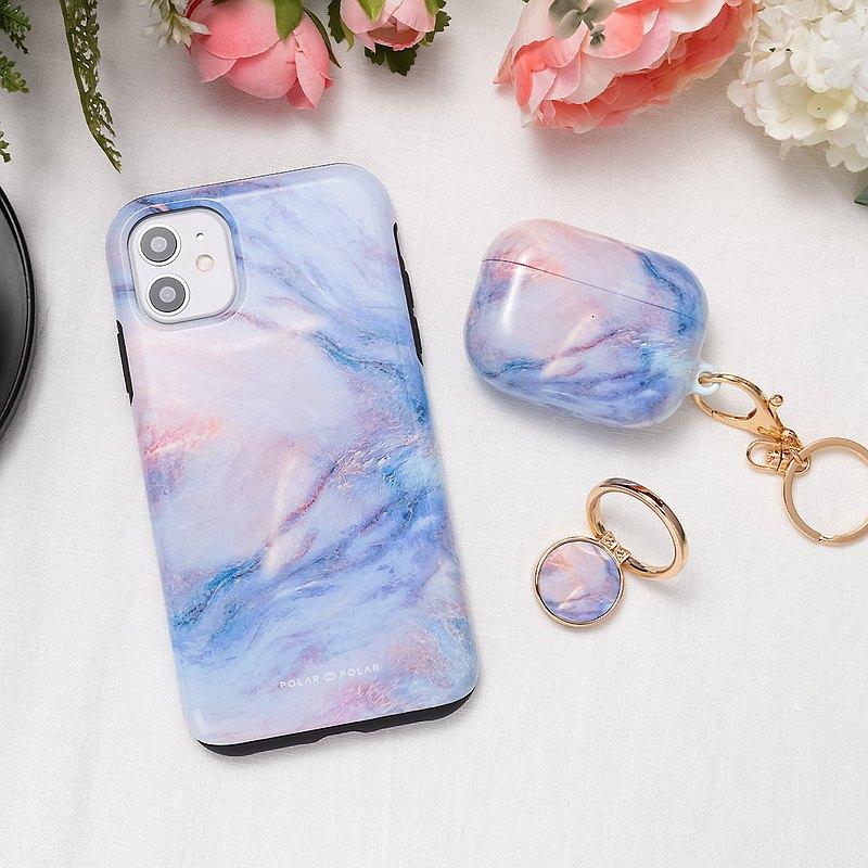 iPhone / Samsung 防摔手機殼 飄飄仙子紋