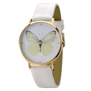 Classic Minimalist Butterfly Watch - Free shipping worldwide