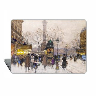 Macbook case Paris Pro 15 inch 2016 Impressionist MacBook Air 13 Case Macbook 11 Galien-Laloue Macbook 12 Macbook Pro 13 Retina Case Hard 1737