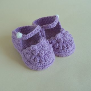 Baby Gift – Girl baby shoes