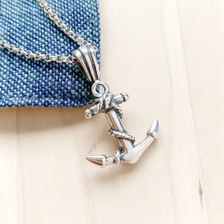 <ANCHOR>925 Silver Chain Necklace