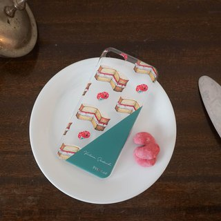 iPhone CASE | Victoria Sandwich