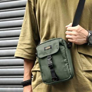 Matchwood Wood Design Matchwood Pacer Pouch Waterproof Packet Army Green models