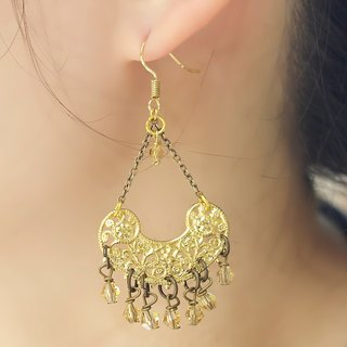 Favorites‧ collection earrings