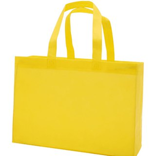 Additional purchase - non-woven bag (small) Yellow