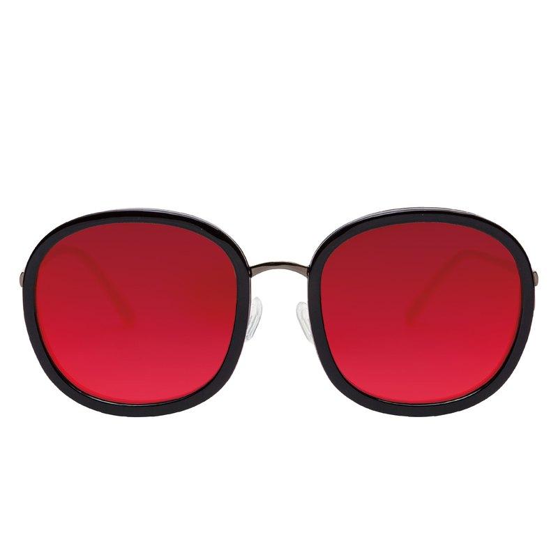 MARCH HARE BLACK 爵士黑太陽眼鏡 墨鏡