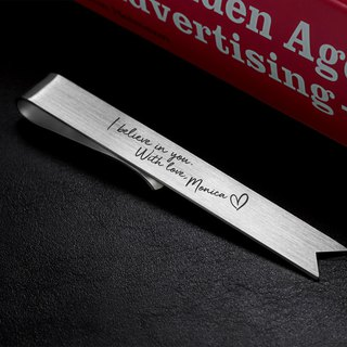 Custom Bookmark - Personalized Bookmark engraved with your handwriting