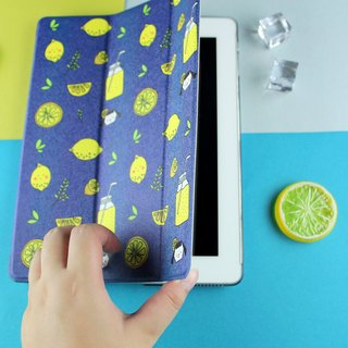 Ipad Case Series <Lemon>