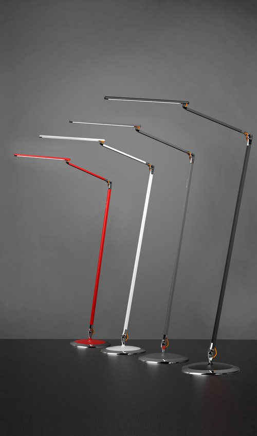 TANGO Floor Lamp (RED) | TANGO LED lamp (warm red)