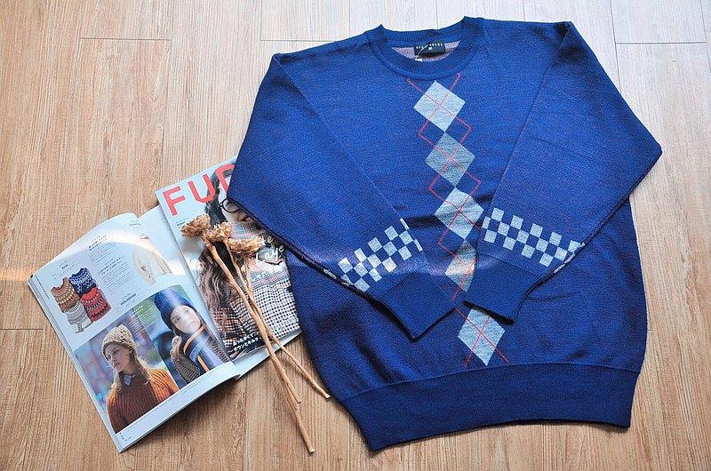Vintage 上著 / 針織衫 no.142