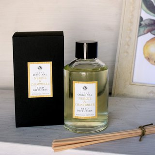 Elegant floral fragrance │ Eden Ruiyuan home essential oil expansion bamboo │60ml│140ml│240ml