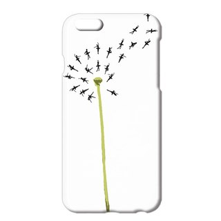 [IPhone case] Dancing Spring