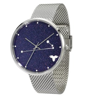 Constellation in Sky Watch (Aries) Luminous Free Shipping Worldwide