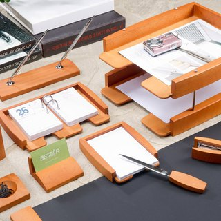 【BESTAR】BE-CURIOUS 10 PC DESK SET