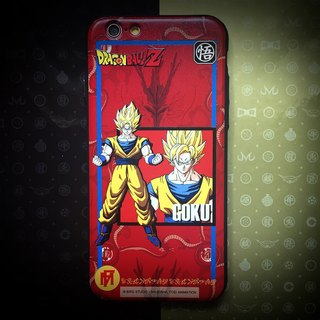 Flame X DragonBall Z Warrior Assembly Series Mobile Shell