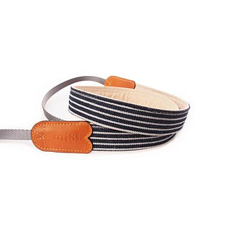 mi81 Neck strap Blue Strip