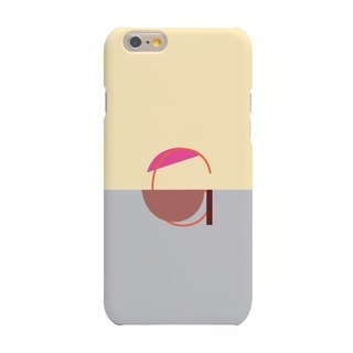"""My STyLE / G."" Gentle touch han scratch PhoneCase [custom iphone Samsung LG]"