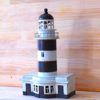 Dongjiyu Lighthouse Ceramic Light