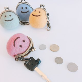 Good mood coin purse